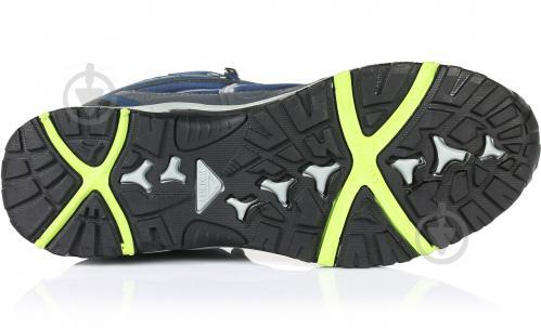 Ботинки McKinley Kona Mid II AQX M 232424-908519 р. 46 серый - фото 5