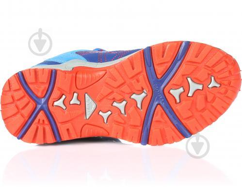 Кроссовки McKinley Kona II AQX JR 235228-914553 р.38 голубой - фото 5