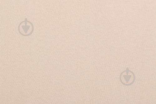 Простынь коричневая 100x200 см коричневый Songer und Sohne - фото 2