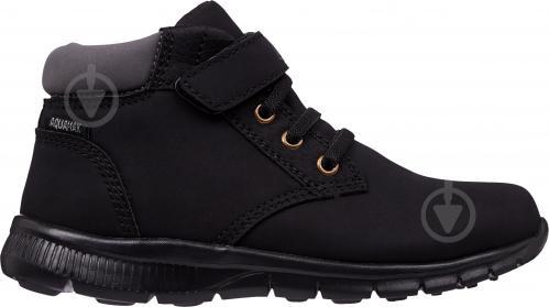 Ботинки Firefly Hudson 3 AQX V/L JR 294509-902050 р.31 черный - фото 1