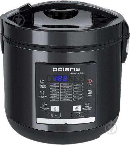 Мультиварка Polaris PMC 0576 ADS - фото 1