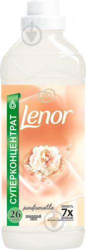 Кондиционер для белья Lenor Жемчужный пион 0,93 л - фото 2