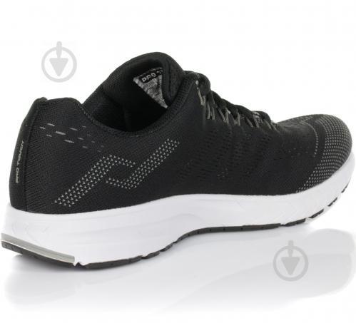 Кроссовки Pro Touch OZ 2.0 M 261678-903050 р. 11 черный с серым - фото 2