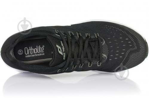 Кроссовки Pro Touch OZ 2.0 M 261678-903050 р. 11 черный с серым - фото 4