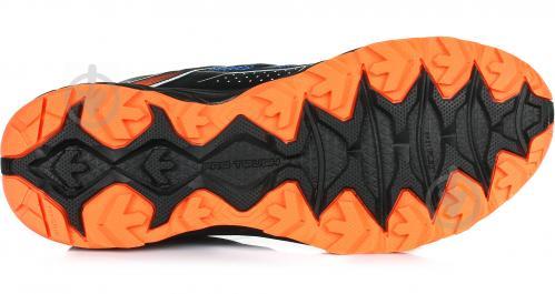 Кроссовки Pro Touch Ridgerunner V M 269942-900050 р. 11 черный с синим - фото 5