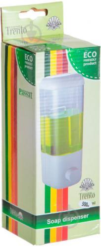 Дозатор для жидкого мыла Trento 5961 - фото 4