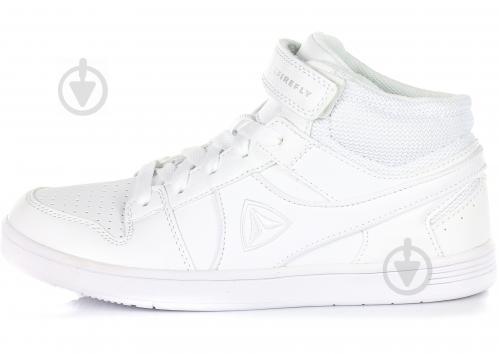 Кросівки Firefly Kalua JR 244066-900001 р.38 білий