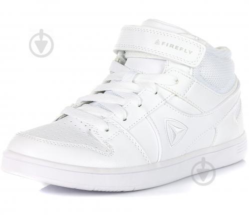 Кросівки Firefly Kalua JR 244066-900001 р.38 білий - фото 2