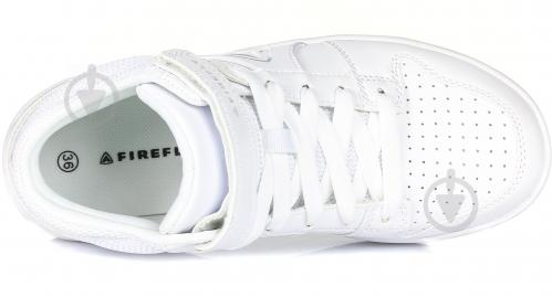 Кросівки Firefly Kalua JR 244066-900001 р.38 білий - фото 4