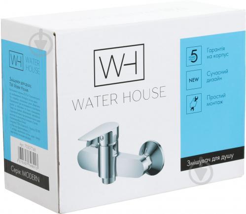 Змішувач для душу Water House Modern - фото 2