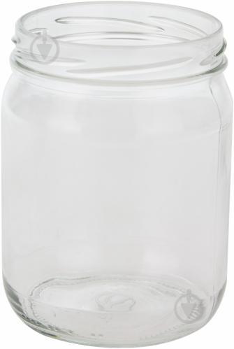 Банка для консервирования 0,72 л твист офф - фото 1