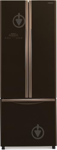 Холодильник Hitachi R-WB480PUC2GBW - фото 1