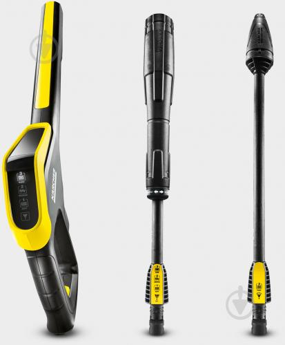 Мини-мойка Karcher K 5 PREMIUM FULL CONTROL CAR & HOME ORG 1.324-614.0 - фото 2