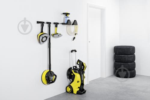 Мини-мойка Karcher K 5 PREMIUM FULL CONTROL CAR & HOME ORG 1.324-614.0 - фото 15