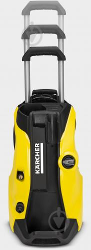 Мини-мойка Karcher K 5 PREMIUM FULL CONTROL CAR & HOME ORG 1.324-614.0 - фото 3