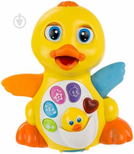 Іграшка Huile Toys качечка 808