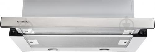 Вытяжка Minola HTL 6112 I 650 LED - фото 1