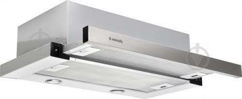 Вытяжка Minola HTL 6112 I 650 LED - фото 2