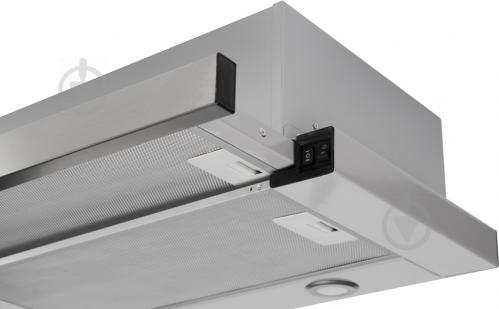 Вытяжка Minola HTL 6112 I 650 LED - фото 4