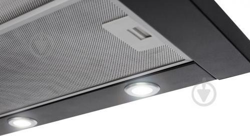 Вытяжка Minola HTL 6062 I/BL Glass 450 LED - фото 6