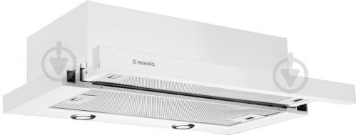 Витяжка Minola HTL 6112 WH 650 LED - фото 2
