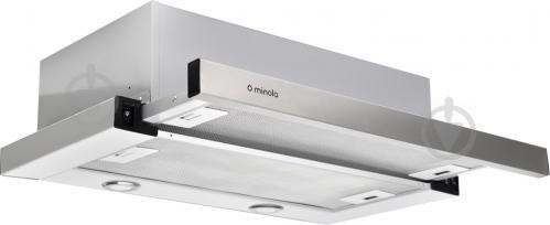Вытяжка Minola HTL 6012 I 450 LED - фото 2
