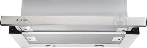 Вытяжка Minola HTL 6012 I 450 LED - фото 1