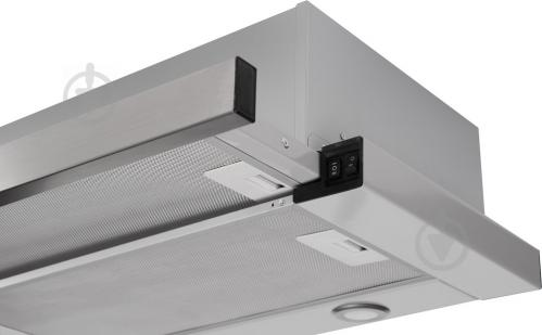 Вытяжка Minola HTL 6012 I 450 LED - фото 4