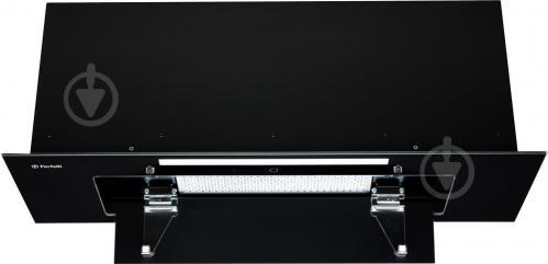 Витяжка Perfelli BISP 9973 A 1250 BL LED Strip - фото 3