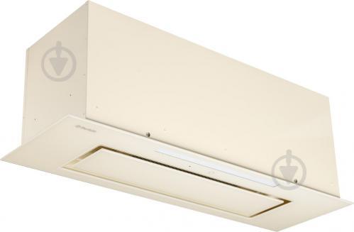 Витяжка Perfelli BISP 9973 A 1250 IV LED Strip