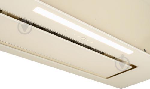 Витяжка Perfelli BISP 9973 A 1250 IV LED Strip - фото 5
