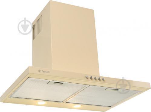 Витяжка Perfelli T 6612 A 1000 IV LED - фото 2