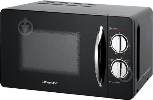 Мікрохвильова піч Liberton LMW-2071 M
