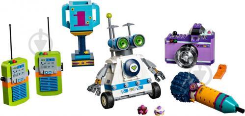 Конструктор LEGO Friends Коробка дружби 41346 - фото 3