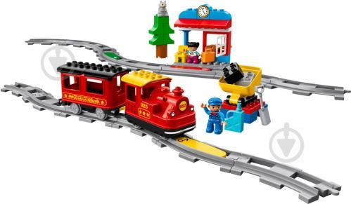 Конструктор LEGO Duplo Поезд 10874 - фото 3