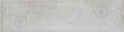 Клінкерна плитка Dallo grigio 24,5x6,5 Cerrad - фото 1