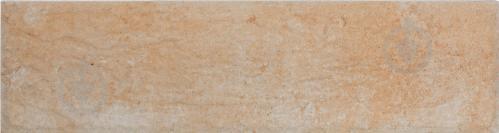 Клінкерна плитка Dallo miele 24,5x6,5 Cerrad - фото 1