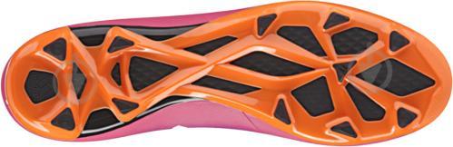 Футбольные бутсы Adidas MESSI 16.3 FG BA9021 р. 10 сине-розовый - фото 5