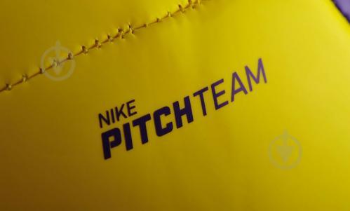 Футбольный мяч Nike Pitch Team р. 5 SC3166-701 SC3166-701 - фото 3