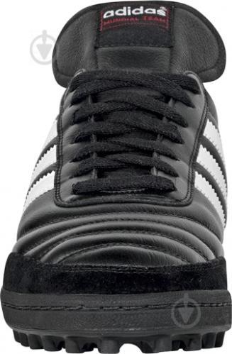 Футбольные бутсы Adidas Mundial Team TT 019228 р. 42,5 черный - фото 4