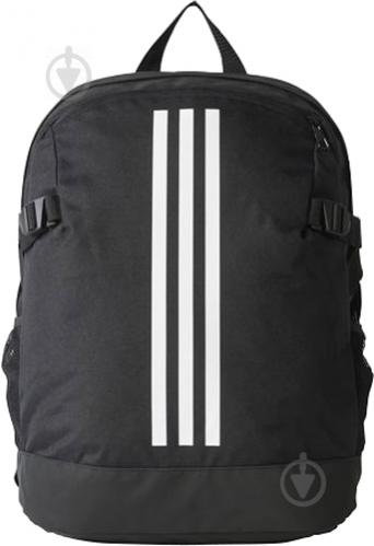 Рюкзак Adidas 3-Stripes Power IV M 22 л черный BR5864