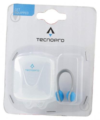 Зажим для носа TECNOPRO р. OS - фото 1