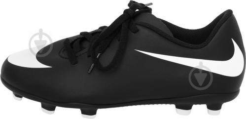 27e8db3d ᐉ Бутсы Nike BRAVATA II FG 844442-001 2Y черный • Купить в Киеве ...