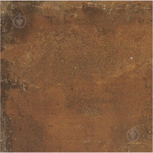 Клінкерна плитка Dallo Rosso 30x30 Cerrad - фото 1
