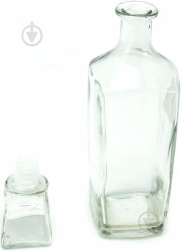 Графин Хрустальный звон 0,5 л 5002 Everglass - фото 4