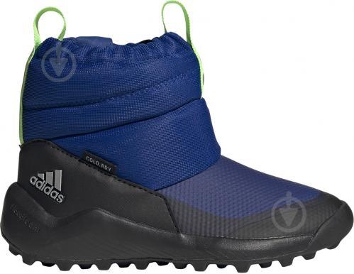 Ботинки Adidas ActiveSnow C.RDY C FV3271 р.EUR 33 - фото 1