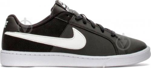 Кеды Nike Court Royale 749867-010 р. 9 черный - фото 2