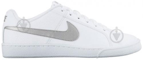 Кеды Nike Court Royale 749867-100 р. 7,5 белый - фото 2