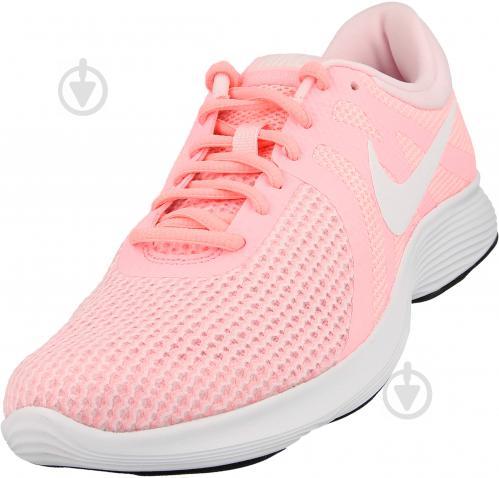 011a3100 ᐉ Кроссовки Nike Revolution 4 EU AJ3491-600 р.5,5 розовый • Купить ...
