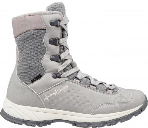 Ботинки McKinley Annabella AQB 296446-901005 р.38 светло-серый - фото 1